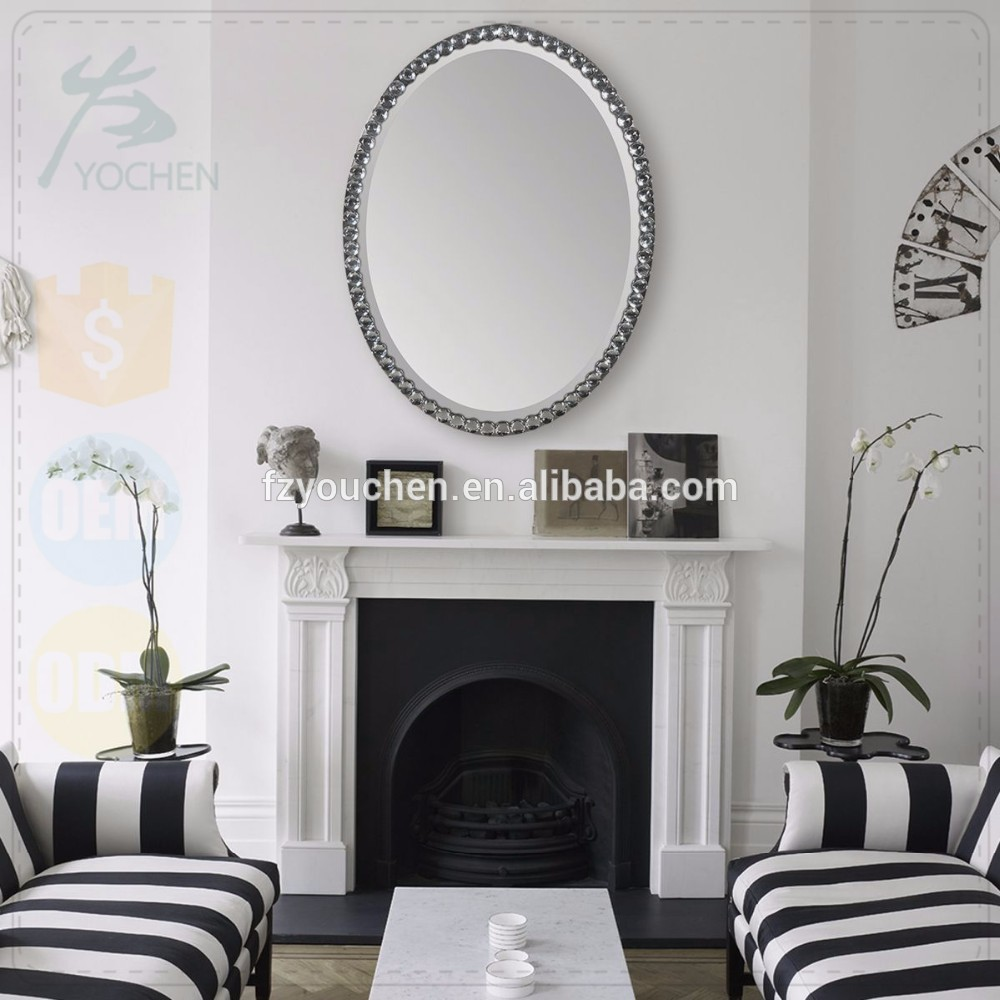 design decorative elegant wall mirrors