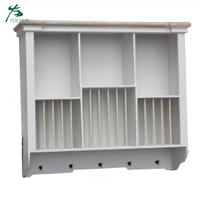 living room furniture wash white vintage wood wall cabinet
