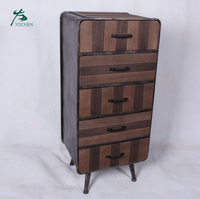 Rustic Corner Bedside Storage Wooden Cupboard Designs Of Bedroom