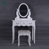 Modern Industrial Style White latest dressing table designs