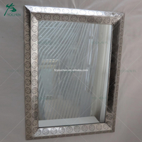 arab decor living room use customise mirror
