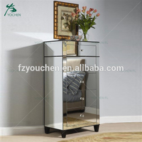 reliable cabinet manufacture nice quality wood mirror cabinet