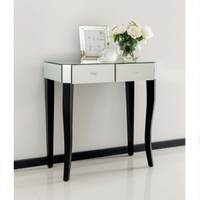 mirrored furniture wholesale make up furniture dressing table