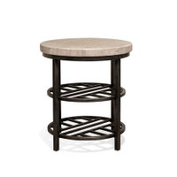 sofa side table center table living room marble coffee table