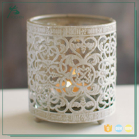 Wedding Decor table centerpiece decor Candle Lantern