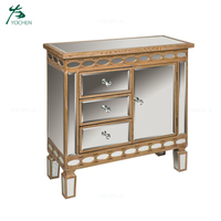 living room mirrored furniture wood cabinets wooden cupboard