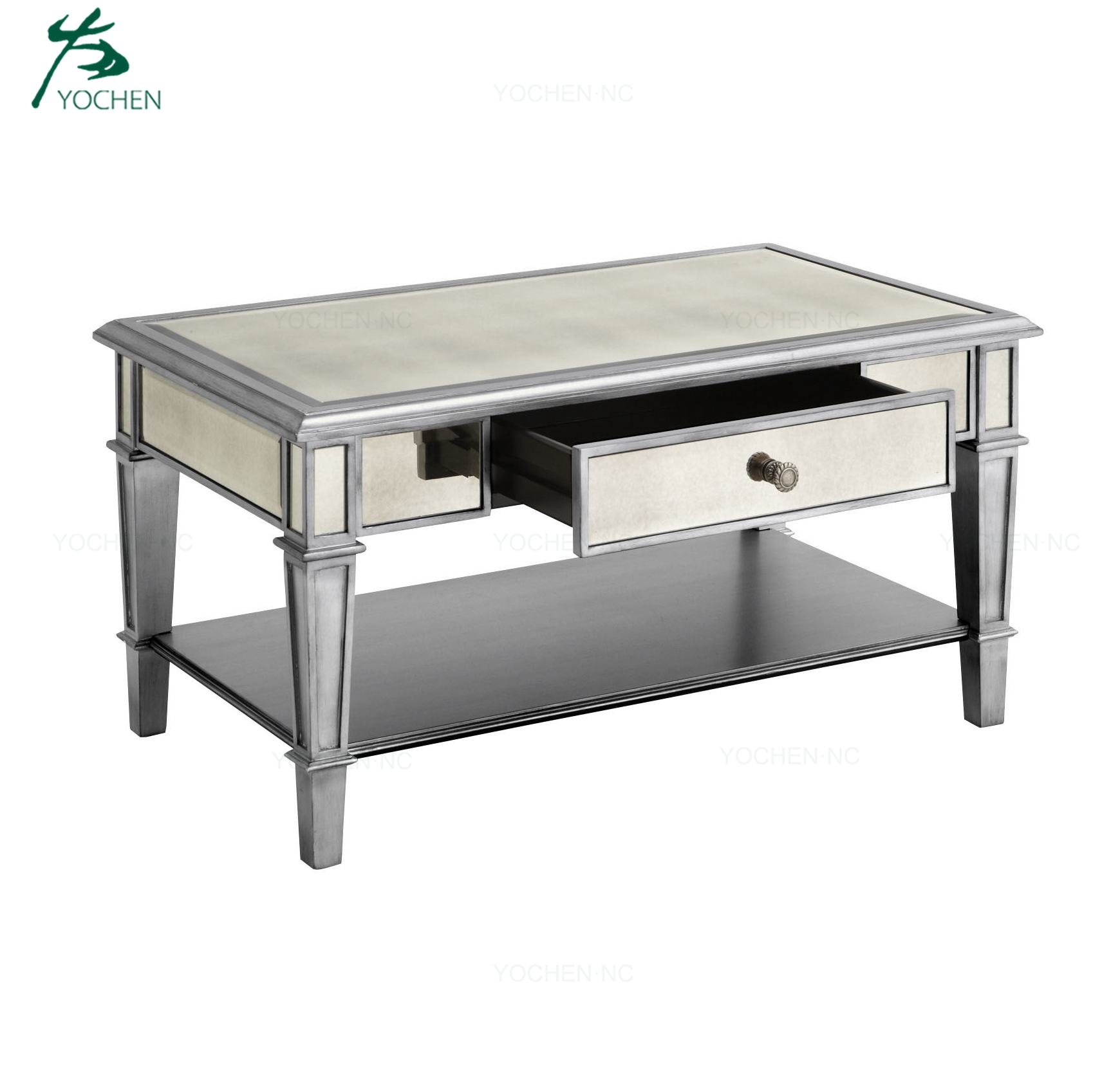 mirrored furniture import furniture from china round glass coffee table