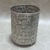 Factory Direct Price Attractive Shabbat Candle Holder