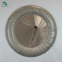 arab decor living room wall vanity mirror