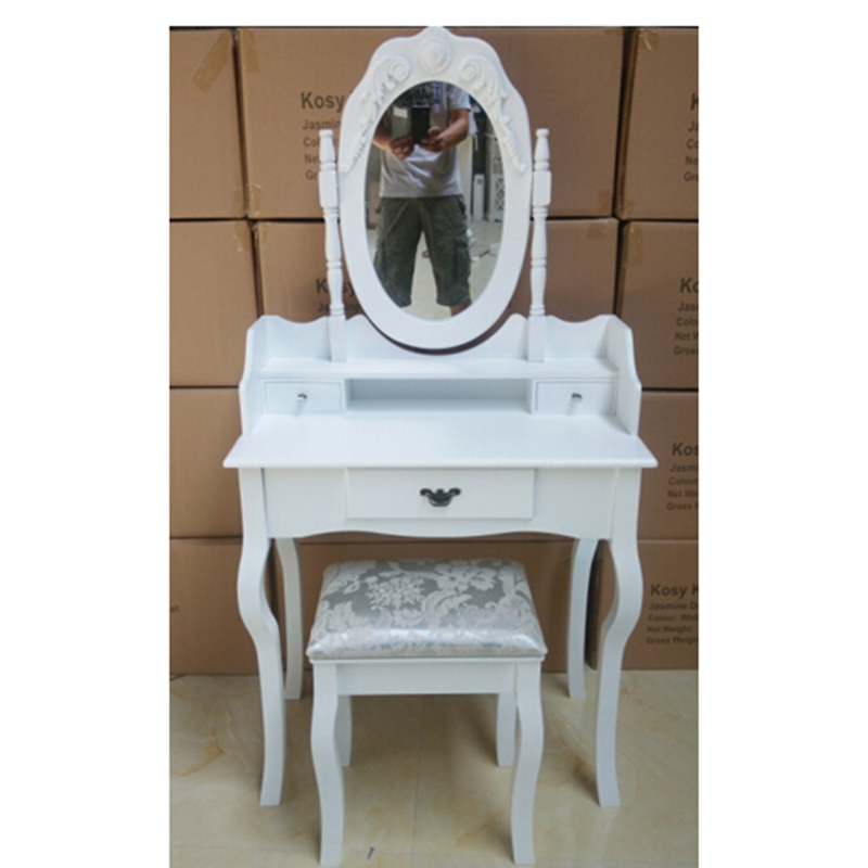 Bedroom Furniture Cheap Modern Dressing Table