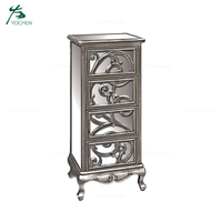 home wood furniture design of antiques muebles mirrored furniture