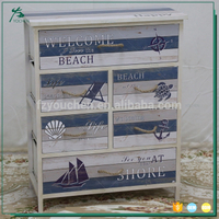 bedroom furniture storage nautical drawer