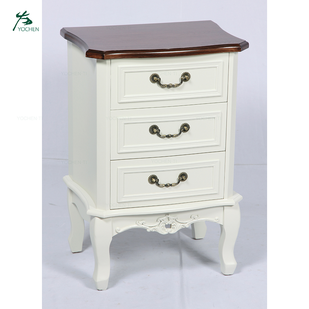 Antique French Chest Of Drawers Shabby Chic Furniture