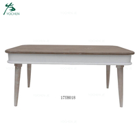 Home furniture living room centre wooden dining table