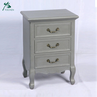living room furniture storage cabinet 3 drawer file cabinet