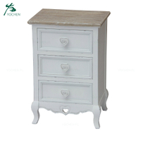 small wood chest solid wood white cabinet